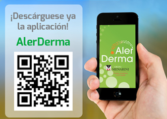ipad iphone alerderma